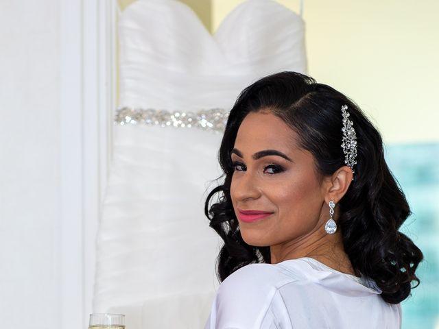 Vanessa and Jesse's Wedding in Arlington, Virginia 16