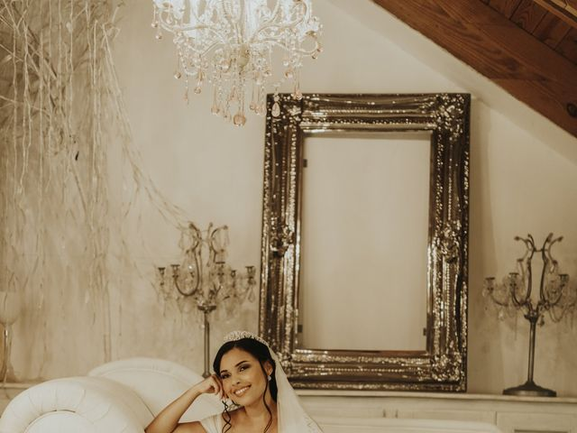 Ivan and Alba's Wedding in Punta Cana, Dominican Republic 8