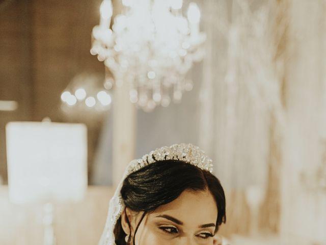 Ivan and Alba's Wedding in Punta Cana, Dominican Republic 9