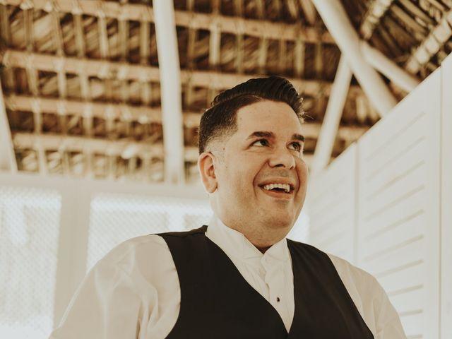 Ivan and Alba's Wedding in Punta Cana, Dominican Republic 12