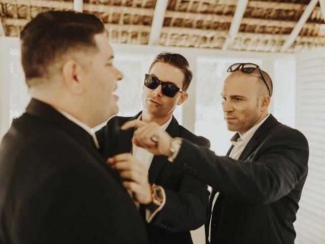 Ivan and Alba's Wedding in Punta Cana, Dominican Republic 14