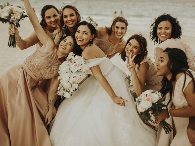 Ivan and Alba's Wedding in Punta Cana, Dominican Republic 21