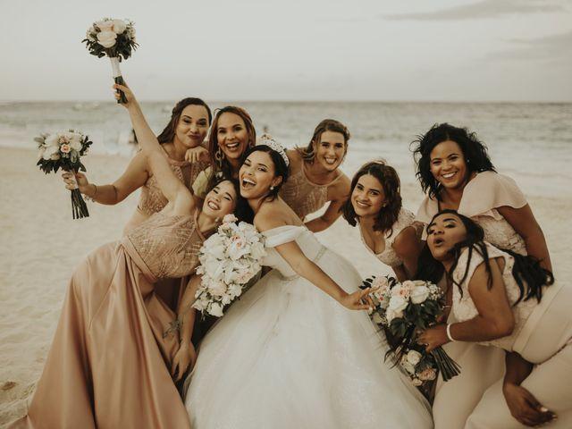 Ivan and Alba's Wedding in Punta Cana, Dominican Republic 22