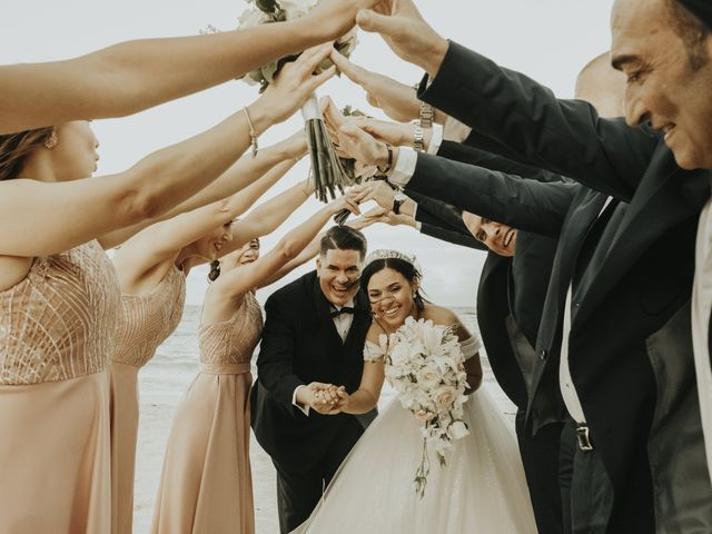 Ivan and Alba's Wedding in Punta Cana, Dominican Republic 24