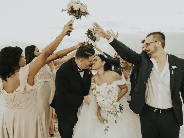 Ivan and Alba's Wedding in Punta Cana, Dominican Republic 25