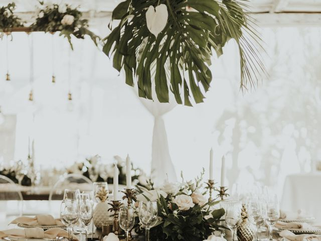Ivan and Alba's Wedding in Punta Cana, Dominican Republic 31