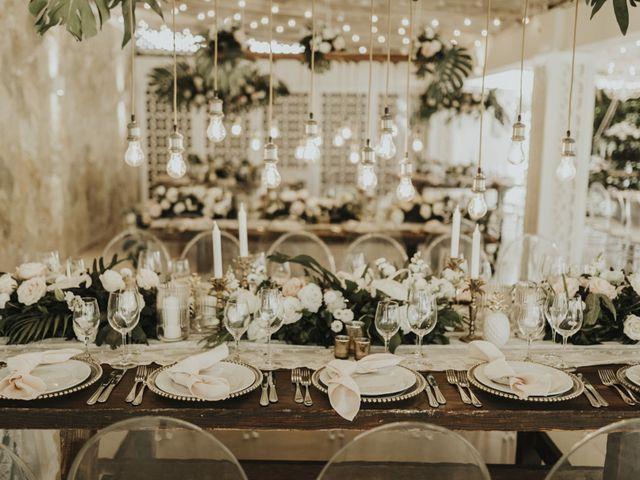 Ivan and Alba's Wedding in Punta Cana, Dominican Republic 32