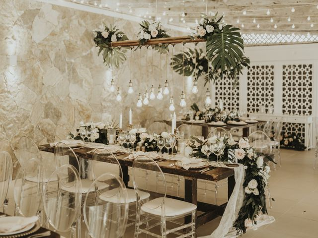 Ivan and Alba's Wedding in Punta Cana, Dominican Republic 33