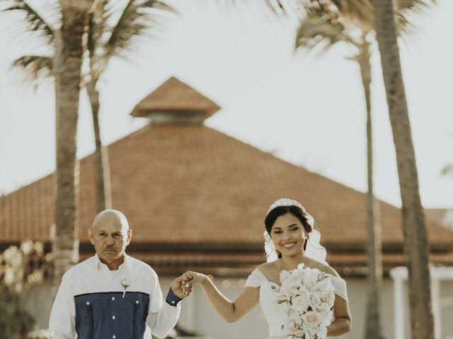 Ivan and Alba's Wedding in Punta Cana, Dominican Republic 34