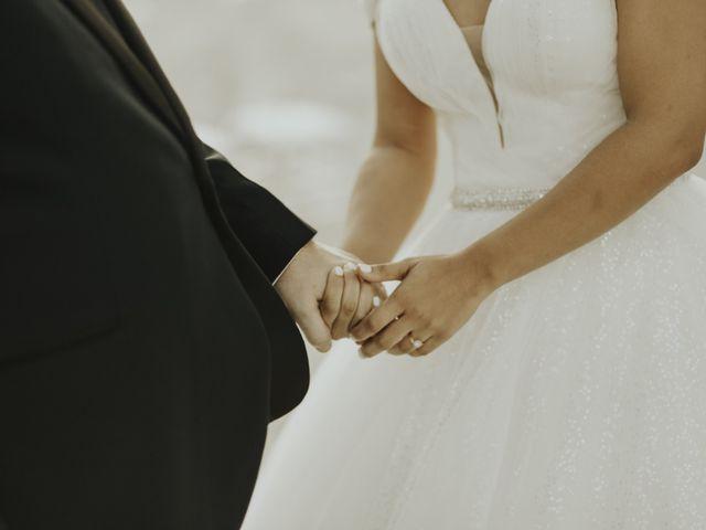 Ivan and Alba's Wedding in Punta Cana, Dominican Republic 35