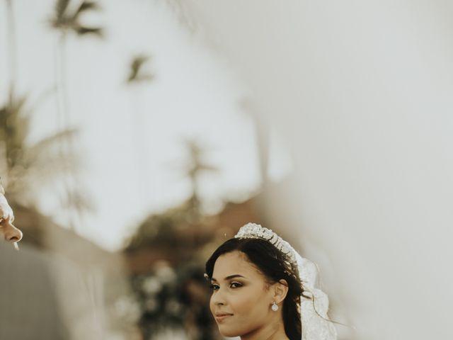 Ivan and Alba's Wedding in Punta Cana, Dominican Republic 37