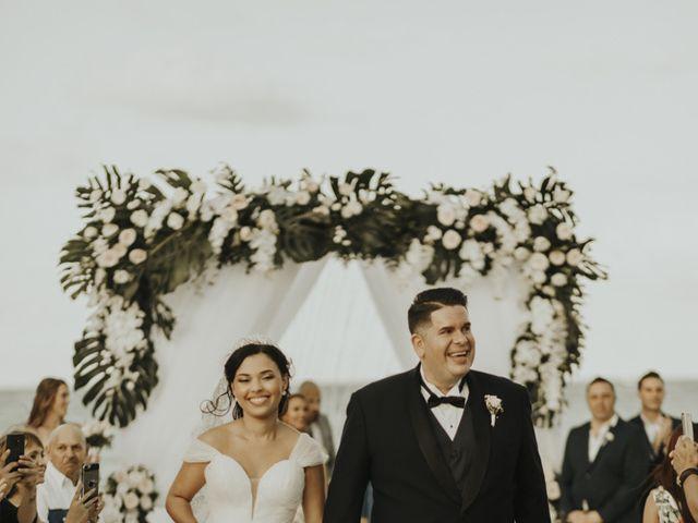 Ivan and Alba's Wedding in Punta Cana, Dominican Republic 38