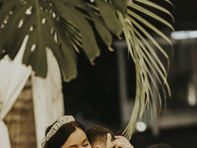 Ivan and Alba's Wedding in Punta Cana, Dominican Republic 39