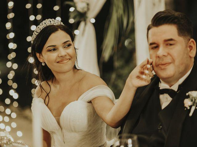 Ivan and Alba's Wedding in Punta Cana, Dominican Republic 43