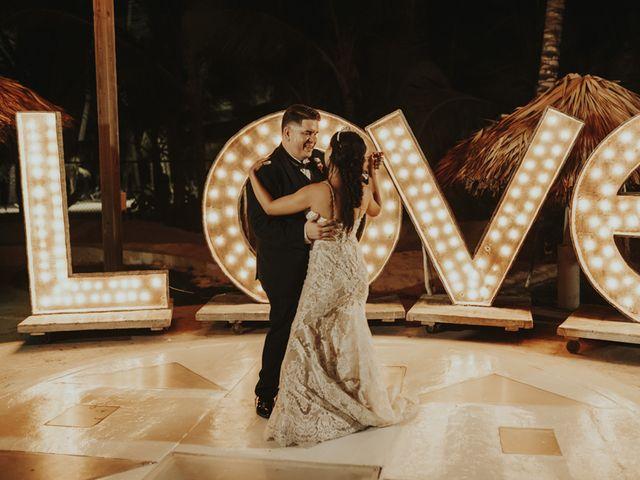 Ivan and Alba's Wedding in Punta Cana, Dominican Republic 44
