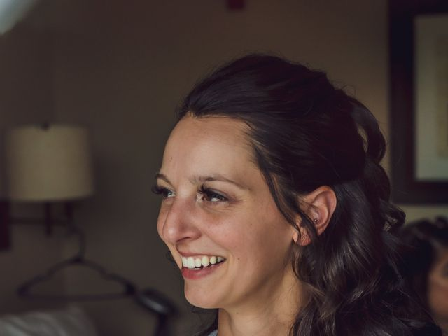 Sean and Kaila's Wedding in Saugerties, New York 18