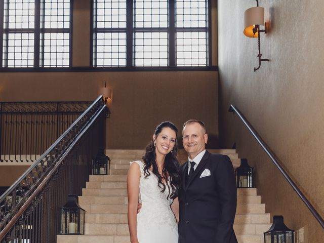 Sean and Kaila's Wedding in Saugerties, New York 32