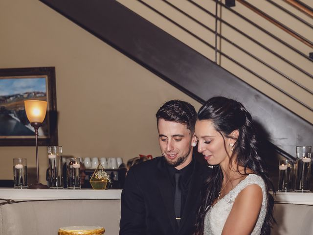 Sean and Kaila's Wedding in Saugerties, New York 69