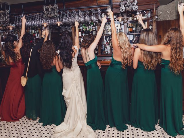 Sean and Kaila's Wedding in Saugerties, New York 1