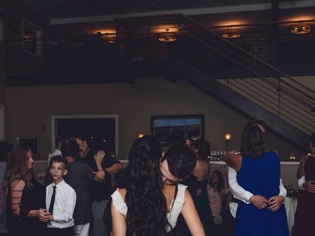Sean and Kaila's Wedding in Saugerties, New York 73