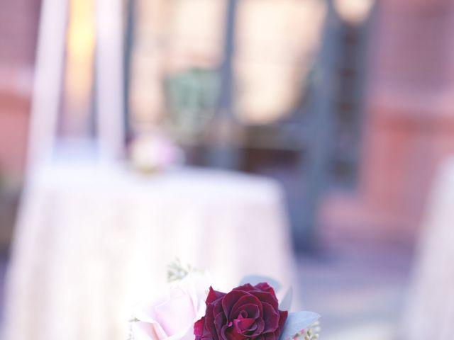 Kelsey and Jordan's Wedding in Aspen, Colorado 14