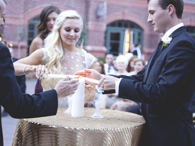 Kelsey and Jordan's Wedding in Aspen, Colorado 12