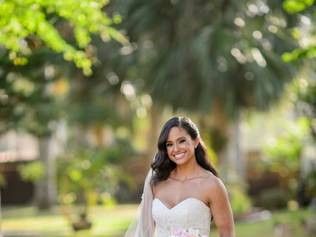 Jessica and Jorge's Wedding in Isabela, Puerto Rico 1