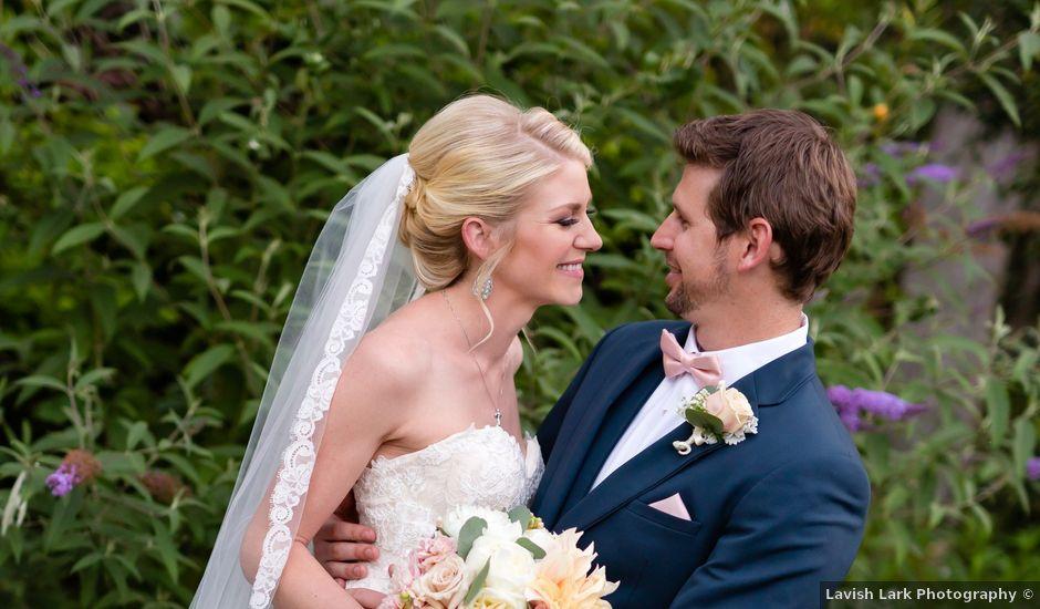 Jonathan and Shawna's Wedding in Fallbrook, California