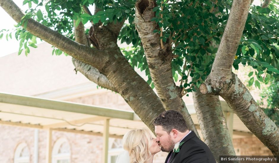Tracy and Greg's Wedding in Ooltewah, Tennessee