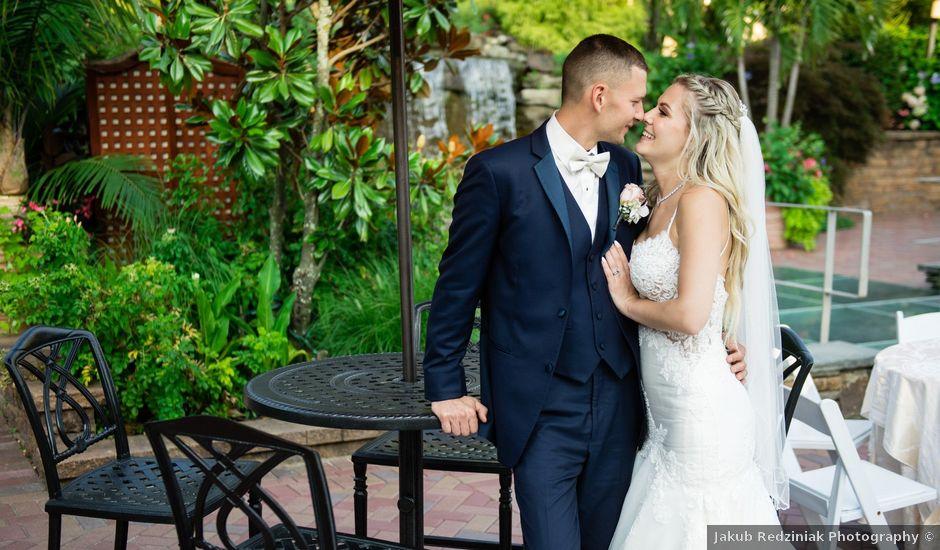 Ryszard and Natalia's Wedding in New York, New York
