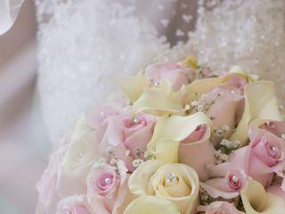 The wedding of John and Regina 3