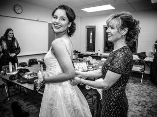 Marie and Nick's Wedding in Ada, Michigan 3