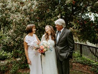 The wedding of Kate and Kerry 3