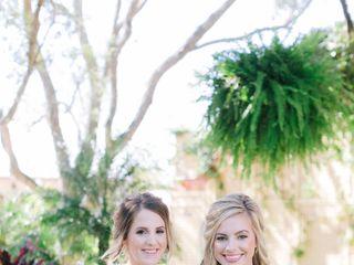 The wedding of Brooke and Marshall 3