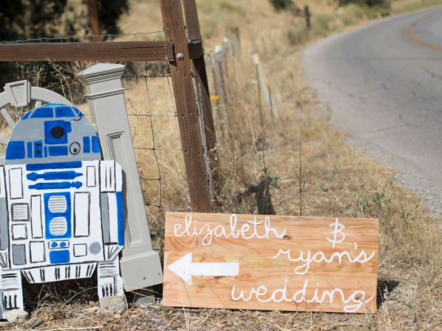 Ryan and Liz's Wedding in Atascadero, California 2