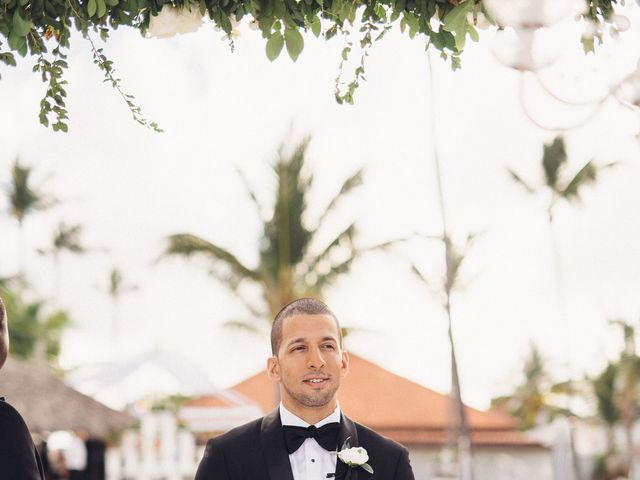 Courtney and Daniel's Wedding in Punta Cana, Dominican Republic 52
