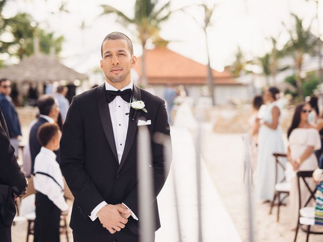 Courtney and Daniel's Wedding in Punta Cana, Dominican Republic 53