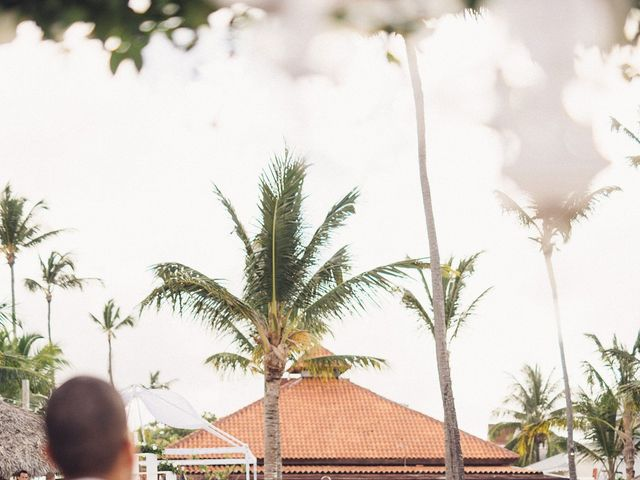 Courtney and Daniel's Wedding in Punta Cana, Dominican Republic 54