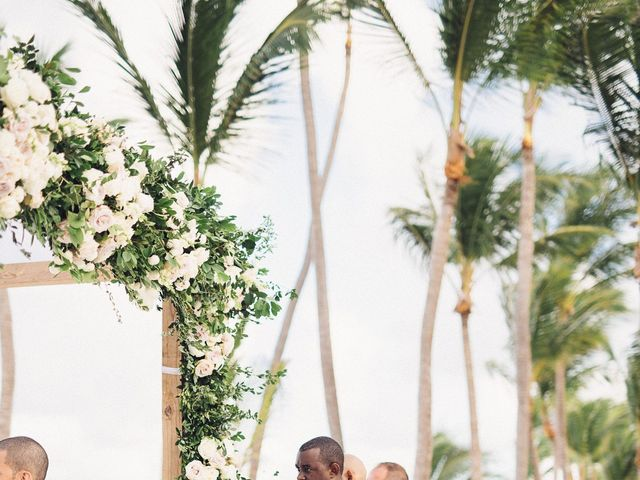 Courtney and Daniel's Wedding in Punta Cana, Dominican Republic 64