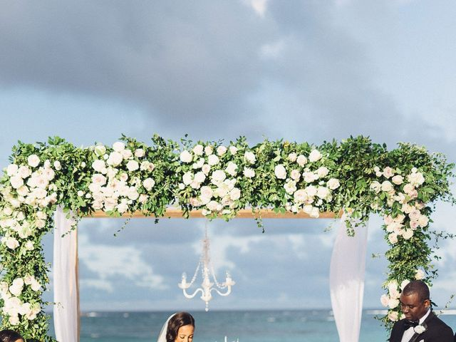 Courtney and Daniel's Wedding in Punta Cana, Dominican Republic 72