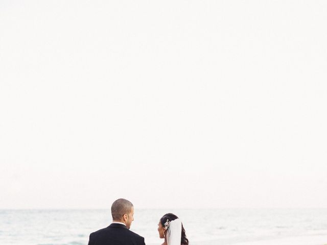 Courtney and Daniel's Wedding in Punta Cana, Dominican Republic 88