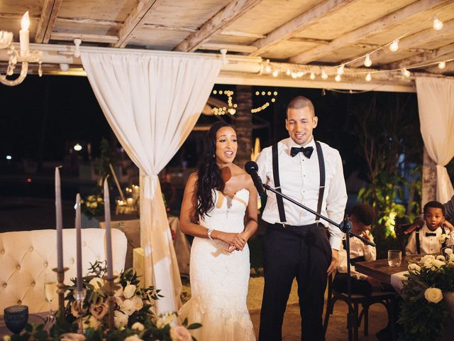 Courtney and Daniel's Wedding in Punta Cana, Dominican Republic 105
