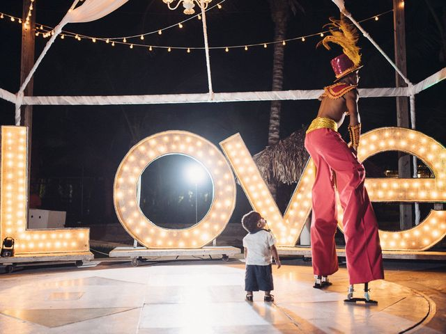 Courtney and Daniel's Wedding in Punta Cana, Dominican Republic 110