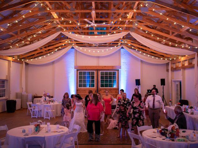 Sean and Rachel's Wedding in Ridge, Maryland 3