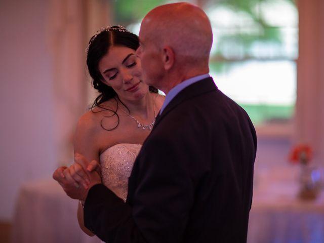 Sean and Rachel's Wedding in Ridge, Maryland 4