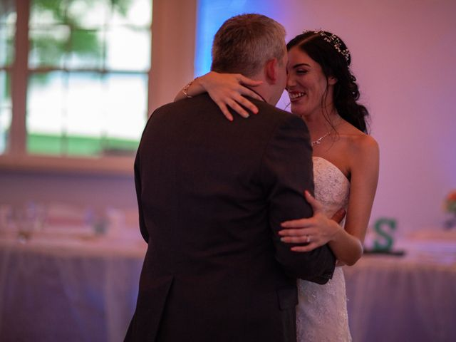 Sean and Rachel's Wedding in Ridge, Maryland 5