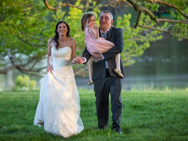 Sean and Rachel's Wedding in Ridge, Maryland 6