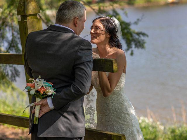 Sean and Rachel's Wedding in Ridge, Maryland 10