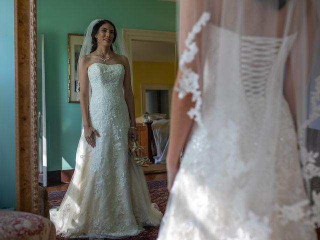 Sean and Rachel's Wedding in Ridge, Maryland 16