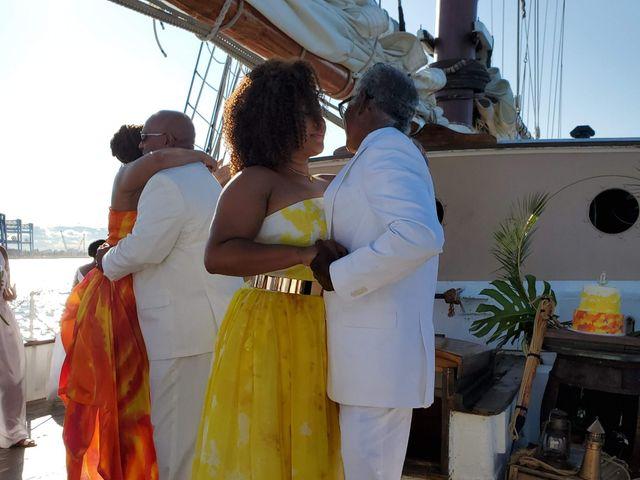 Brittney and Charlene's Wedding in Boston, Massachusetts 39